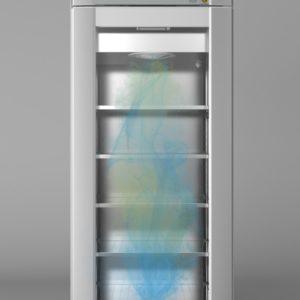 GRAM prototype koelkast ExGuard