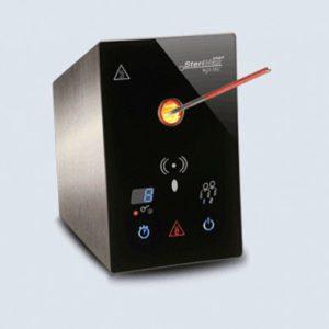 Sterimax basic en Sterimax smart van WLD-TEC