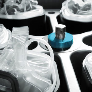 Vloer centrifuges