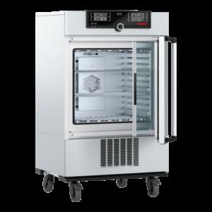 Memmert compressor gekoelde incubator ICP / ICP eco