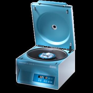 HETTICH – Promo centrifuge Rotofix 32 a