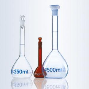 Volumeglas