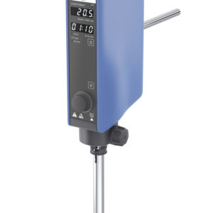 IKA – Ultra turrax package T25 Easy clean of control met dispergeerstaaf en statief naar keuze