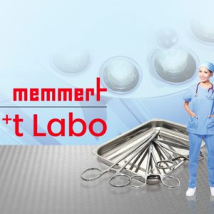 MEMMERT: intended use as medical device