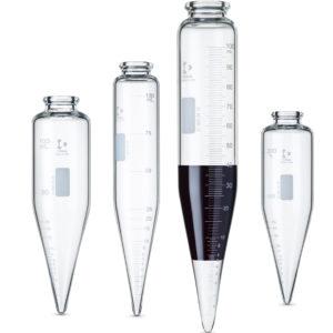 Nieuw product DURAN: petroleum centrifuge buizen
