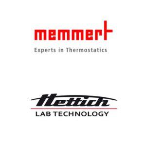 MEMMERT & HETTICH :  gratis installatie bij onderhoudsovereenkomst
