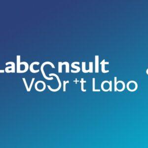 Labconsult en Voor 't Labo bundelen de krachten!