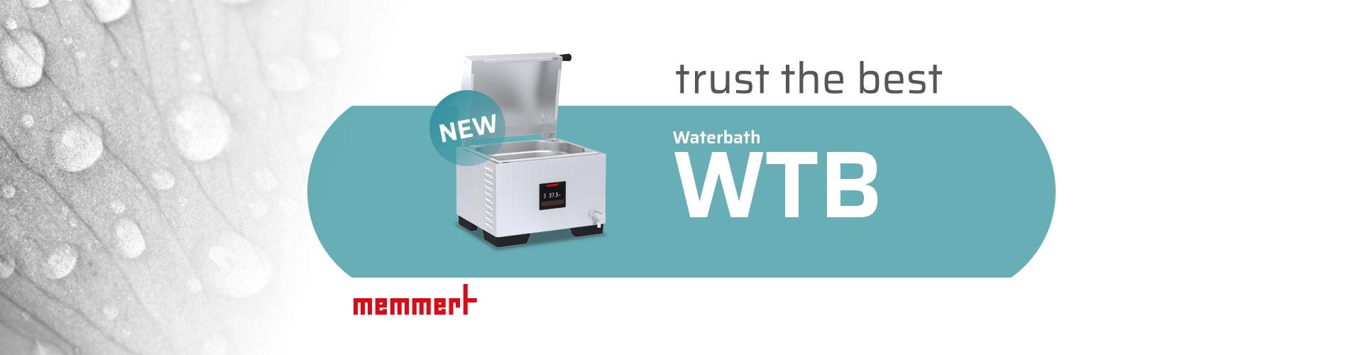 Memmert Waterbad WTB